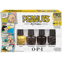 Peanuts Mini Nail Lacquer Collection