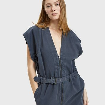 Rachel Comey / Level Chino Twill Jumpsuit