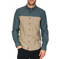 Penfield Westlock Shirt - Tops - For Him