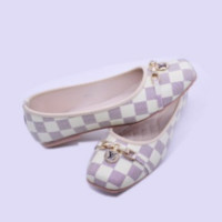 LV 【Louis vuitton】Fashion Flat shoes