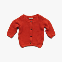 Imps and Elfs Knitted Cardigan - 1150060 - FINAL SALE