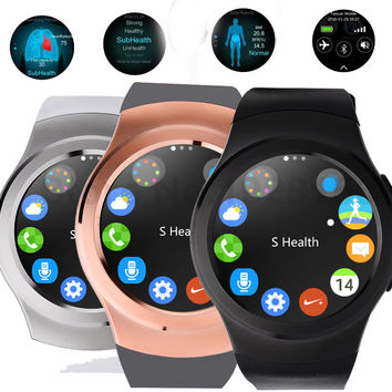 100% Original NO.1 G3 Bluetooth Smart Watch Sport for iPhone 4/4S/5/5S/6/6+ Samsung S4/Note/s6 HTC Android Phone Smartwatch