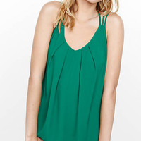 Strappy Racerback Cami from EXPRESS