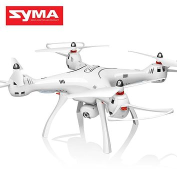 Original Syma X8PRO GPS With 720P WIFI FPV Camera Altitude Hold RC Drone Quadcopter RC Toys Models