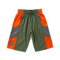 Under Armour 8-20 Crossover Short
