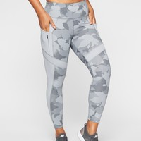 All In Camo 7/8 Tight | Athleta