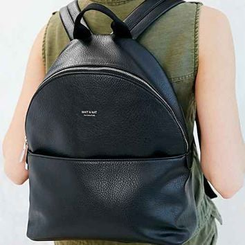 Matt & Nat July Backpack- Black One
