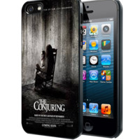 The Conjuring Horor Movie C Samsung Galaxy S3 S4 S5 S6 S6 Edge (Mini) Note 2 4 , LG G2 G3, HTC One X S M7 M8 M9 ,Sony Experia Z1 Z2 Case