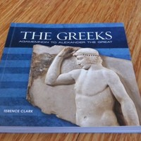 The Greeks: Agamemnon to Alexander the Great Museum Collections