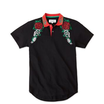 Bones and Roses Polo