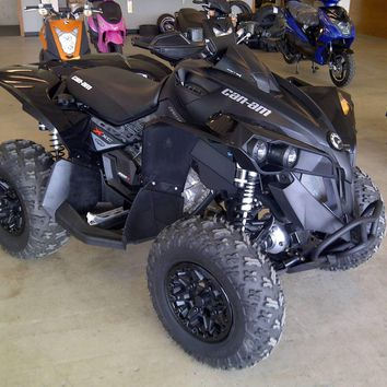 2017 Can Am Renegade XXC 1000r