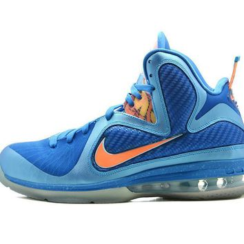 kuyou LeBron 9 YOTD  China
