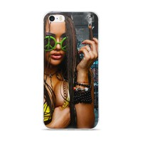 Weed iPhone Plus Case 5/5s/Se, 6/6s, 6/6s