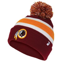 Washington Redskins - Logo Breakaway Knit Hat