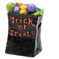 Top Fin® PetHoliday™ Trick or Treat Ornament - Sale - Fish - PetSmart