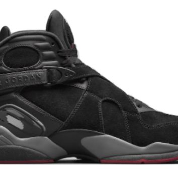 Air Jordan 8 Retro Cement Bred