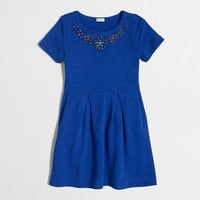 Factory girls' sweatshirt necklace dress - Dresses - FactoryGirls's Dresses & Skirts - J.Crew Factory
