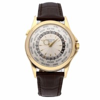 Patek Philippe Complications automatic-self-wind mens Watch 5130J-001 (Certified Pre-owned)