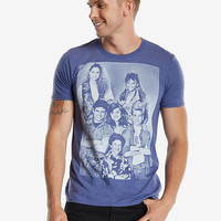 Saved By The Bell Group T-Shirt