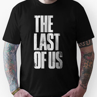 The Last of Us (Title) Unisex T-Shirt