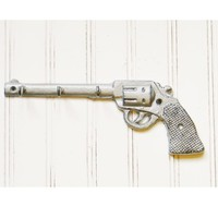 Gun Key Hook - Choose your Color - Colorful Cast and Crew