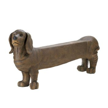 Doggy Bench