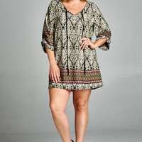 The Merida Tunic - MMB Famous Collection