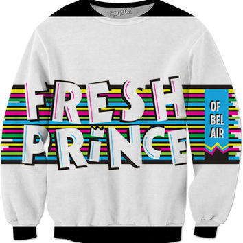 """Fresh Prince Of Bel-Air"" Collection"
