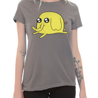 Adventure Time Tree Trunks Girls T-Shirt
