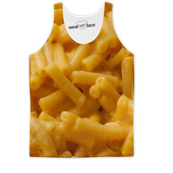 Mac n Cheese Tank