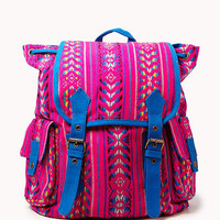 Southwestern Pattern Backpack