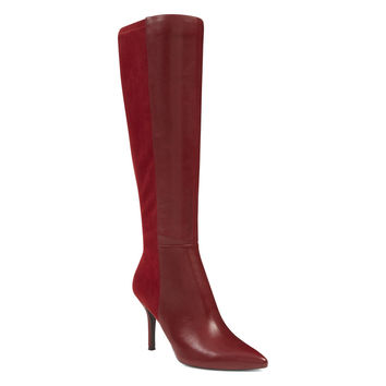 Nine West: Fallon Tall Dress Boots