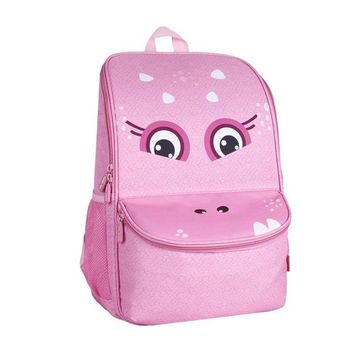 School Backpack Kids School Bags Children Backpacks Girls and Boys Backpack Schoolbag Mochila Bookbag 3d little monster high capacity AT_48_3