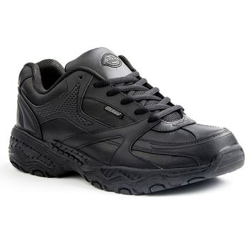 Dickies Rival Men's Wide-Width Slip-Resistant Work Shoes