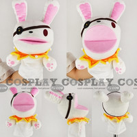 Yoshino toy from Date A Live - Tailor-Made Cosplay Costume