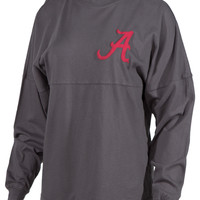 Alabama - Roll Tide Pattern Womens Jersey