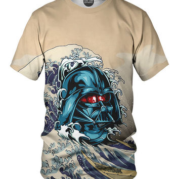 The Great Vader Tee