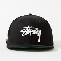 Stock SU15 New Era Cap