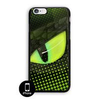How To Train Your Dragon Fury Toothless Eye iPhone 5/5S Case