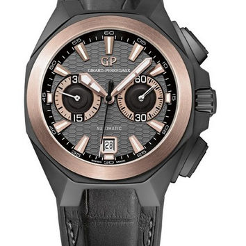 Girard-Perregaux Chrono Hawk Hollywoodland Men's Watch 49970-34-232-BB6A