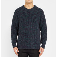 Jil Sander - Cashmere Crew Neck Sweater | MR PORTER