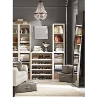 SUTTON CLOSET TOWER SET