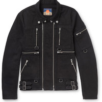 Blackmeans - Cotton-Canvas Field Jacket