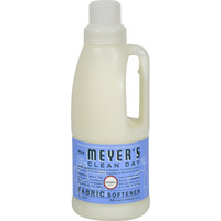 Mrs. Meyer's Fabric Softener - Bluebell - 32 oz