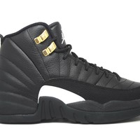 Air Jordan 12 Retro Master BG  Basketball Shoes