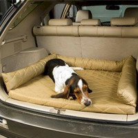 SUV Cargo Liner and Bed
