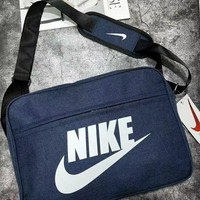 NIKE shoulder bag casual purse handbag fashion