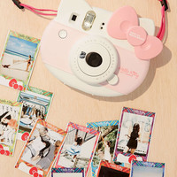 Fujifilm Instax Mini Hello Kitty Camera Kit - Urban Outfitters