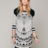 FP New Romantics Third Eye Dress
