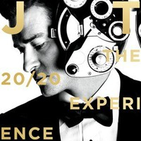 Justin Timberlake - The 20/20 Experience (Vinyl)
